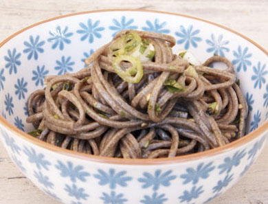 http://goop.com/recipes/cold-soba-noodle-salad/