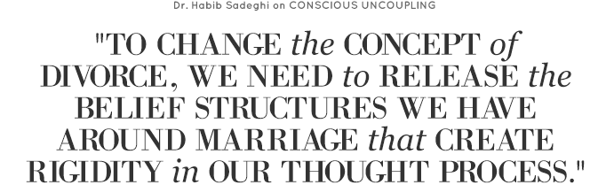 What is Conscious Uncoupling? | goop