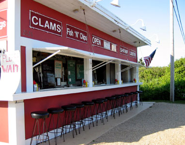 restaurants_ClamBar
