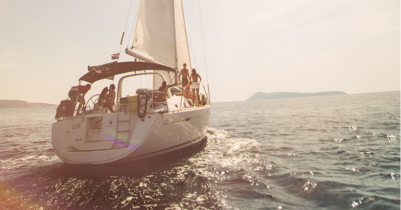 Yachts & Friends