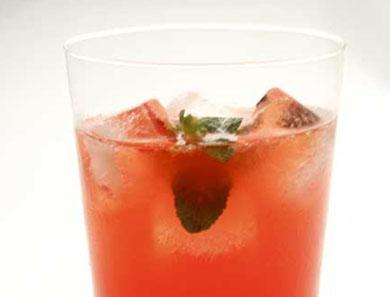 Cranberry Cobbler