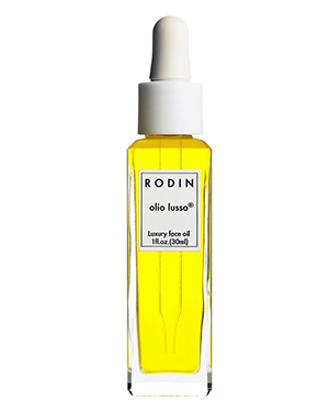 Rodin LUXURY FACE OIL