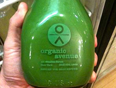 Younglove* Green Juice