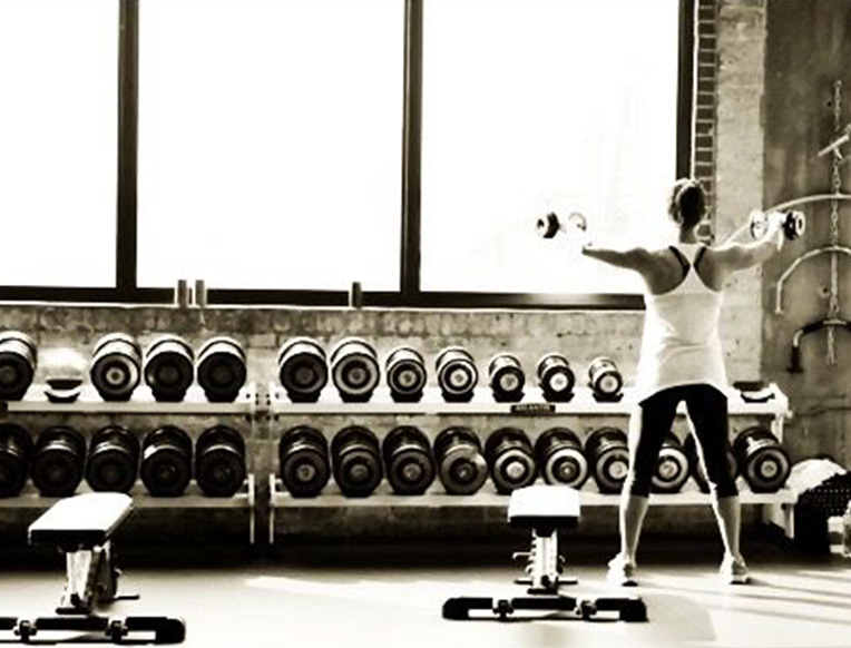 Core Fitness Chicago