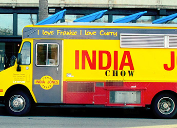 Totally Toasted Food Truck Menu
