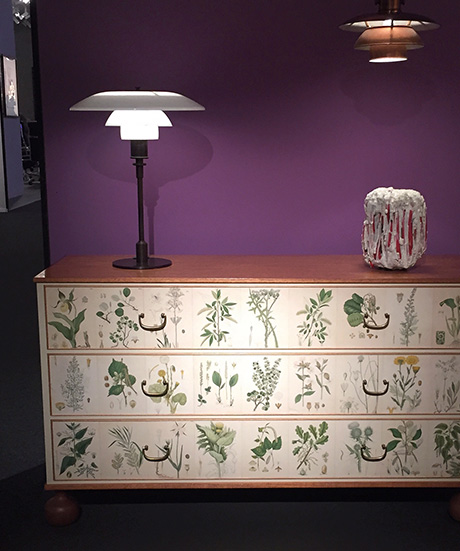 1940's Flora chest of drawers by Josef Frank for Svenkst Tenn at Modernity.