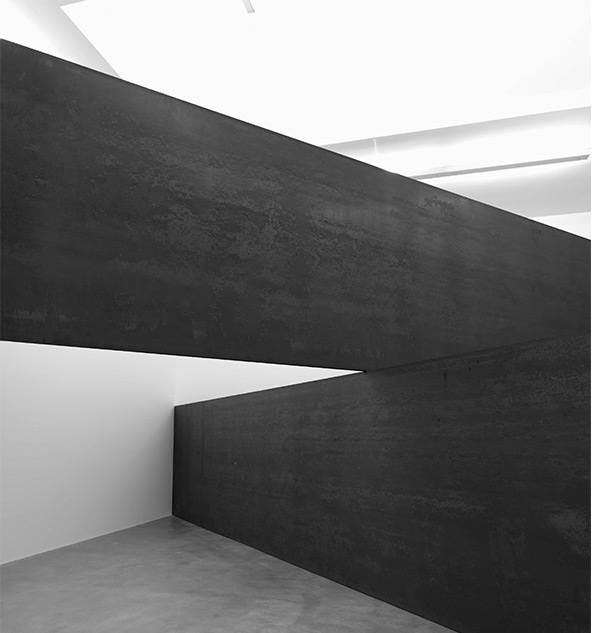 Richard Serra | Gagosian