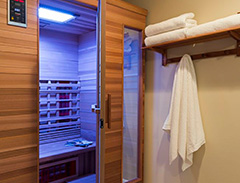 How to find the right infrared sauna