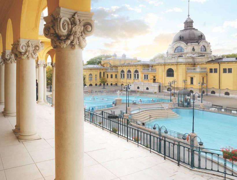 The Four Seasons Budapest