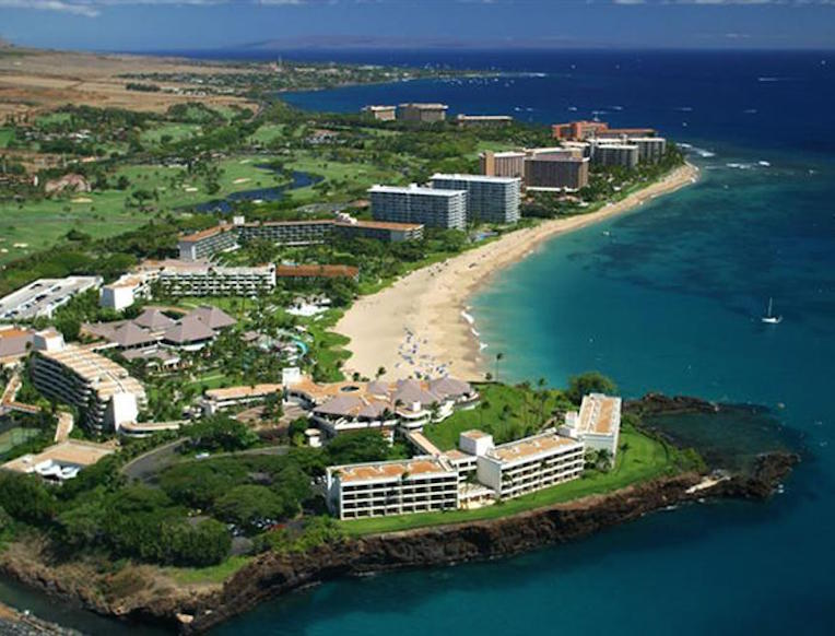 Ka Anapali Beach Hotel