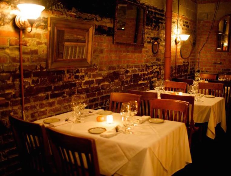 Margot Café & Bar
