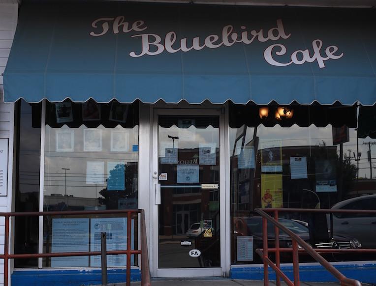 Bluebird Café