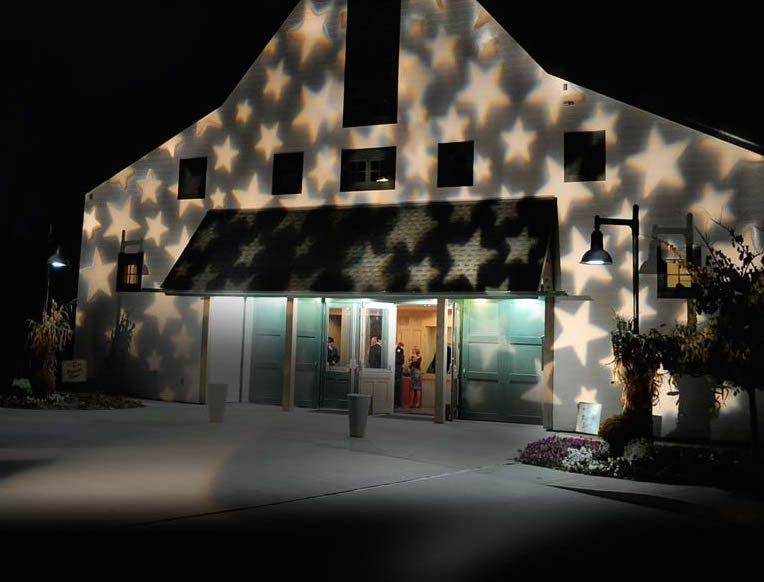 The Loveless Cafe & Barn