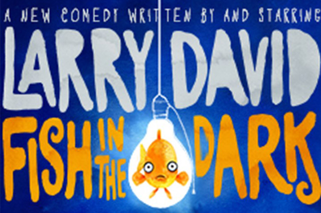A Fish In The Dark