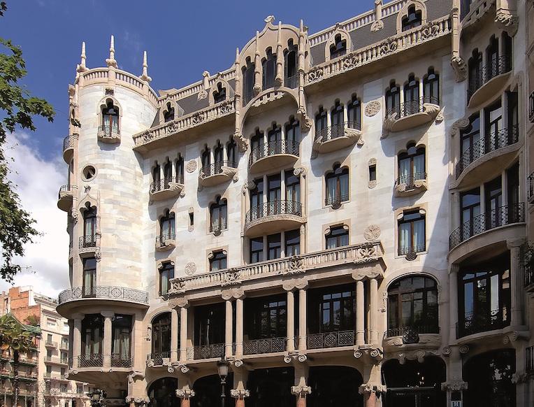 Hotel Casa Fuster