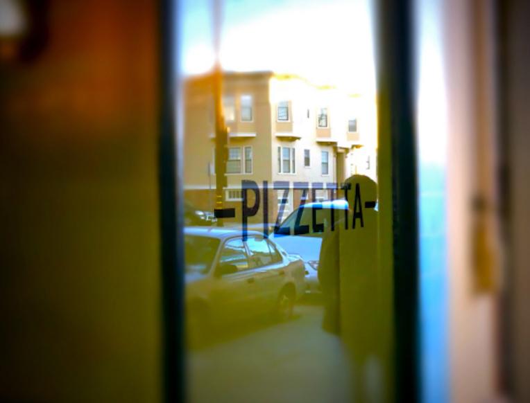 Pizzetta 211
