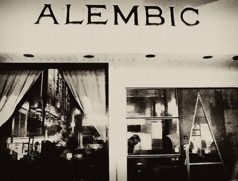 The Alembic