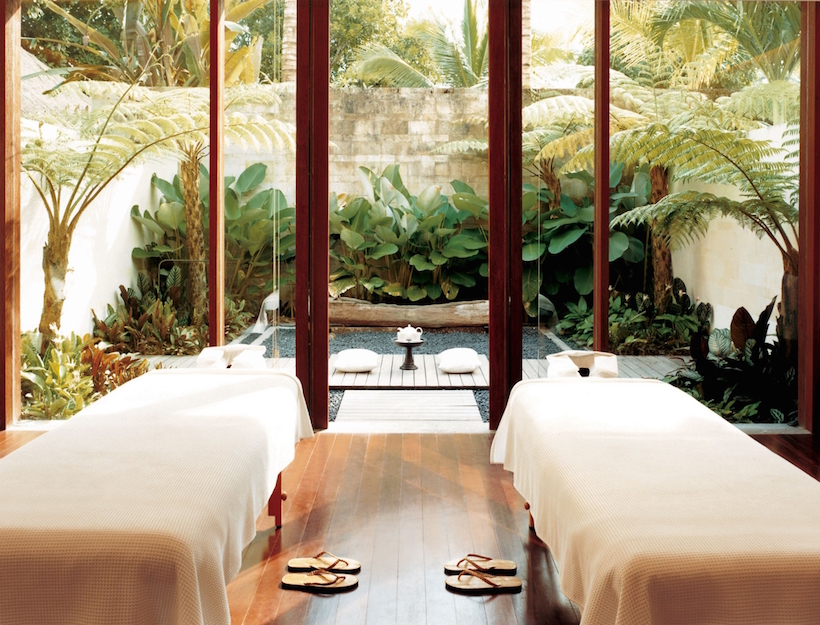 Wellness Retreats Detox Retreats Near You Goop