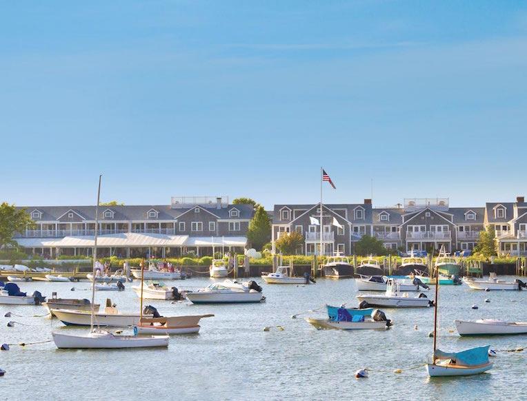 Nearby Hotels Nantucket Island