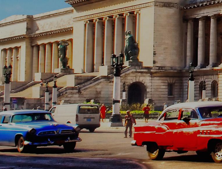Cuba Explorations
