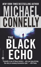 The Black Echo, by Michael Connelly