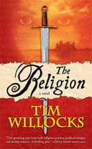 The Religion, by Tim Willocks