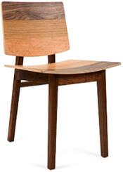Atlantico 033 Tone chair by De La Espada