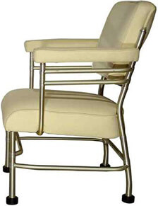 Warren McArthur Club Chairs