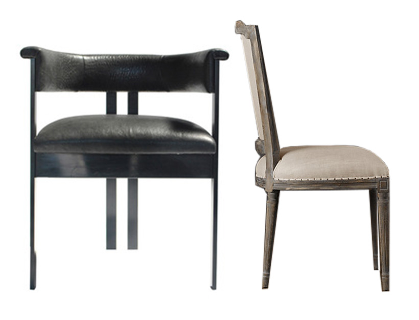 The Best Dining Room Chair Guide Goop