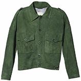 Band of outsiders military jacket