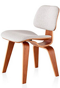 Thompson Chair (Simple and understated, these look just right around a casual breakfast table.)