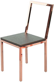 Frame Dining Chair