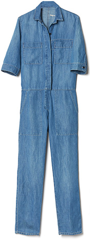 GAP 1969 JUMPSUIT