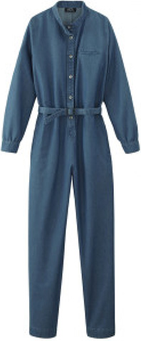 APC TEXAS JUMPSUIT