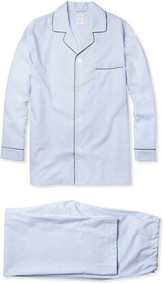 Brooks Brothers Pajama Set