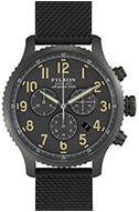 Filson Mackinaw Field Chrono Watch