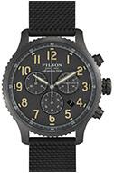 Filson Mackinaw Field Chrono Watch