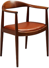 Hans Wegner The Chair