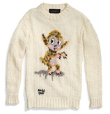 COACH X BASEMAN SWEATER
