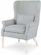 Paloma Wing Chair