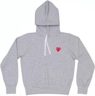 CDG Play Sweatshirt