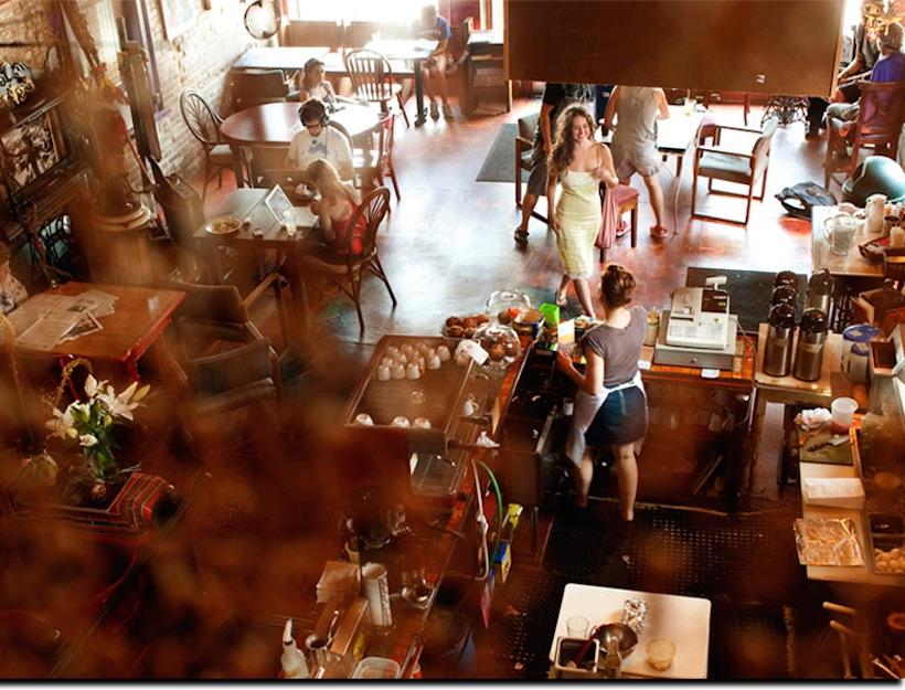 Satsuma Cafe Maple St