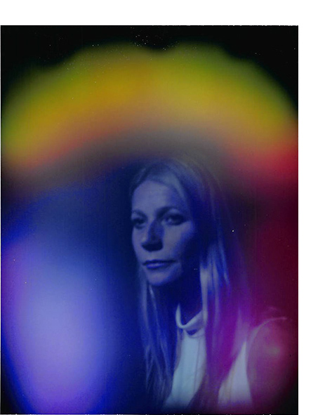 Radiant Human & Aura Photography | Goop
