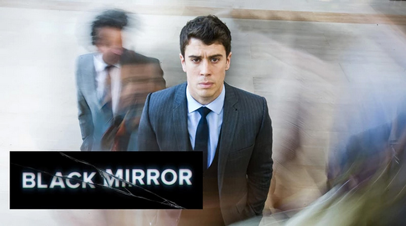 an analysis of the tv episode the entire history of you from the show black mirror Based on your favorite black mirror episode facebook twitter the entire history of you is the only black mirror episode without a writing credit from series creator charlie brooker which itself would be a great black mirror episode if the show was as smart about race as it is.