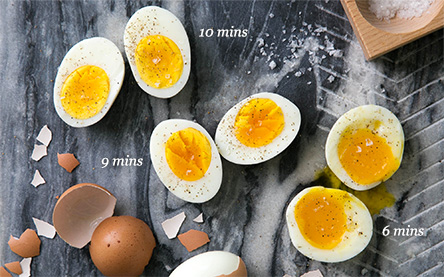 How-To…Cook an Egg | Goop