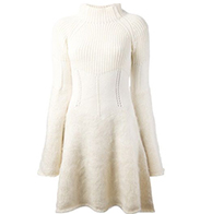 Mohair Dress
