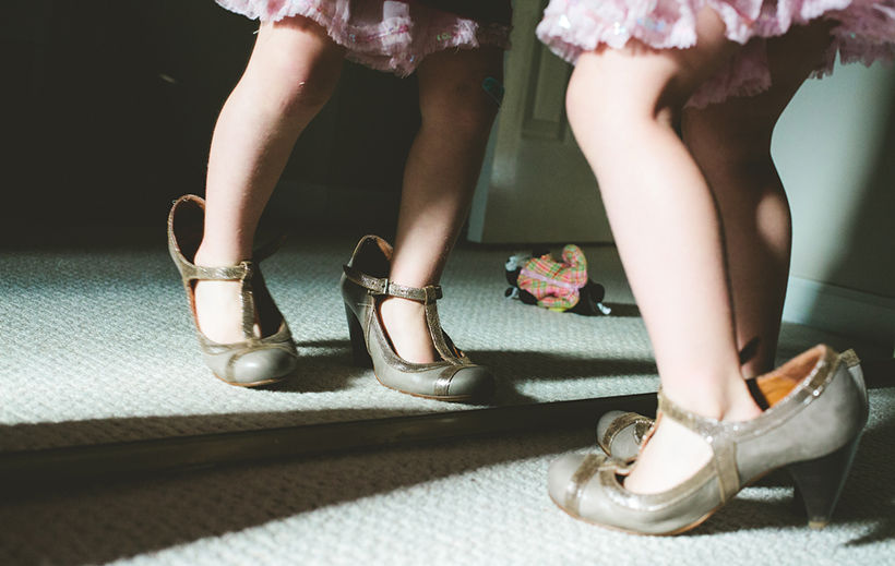 The Legacy of a Narcissistic Parent | Goop
