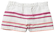 Lem Lem Kedame Cotton Shorts