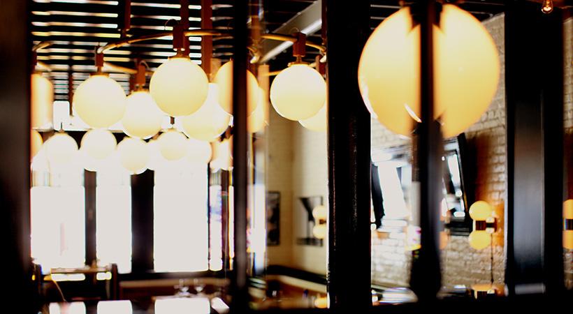Lights, lights, lights!