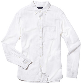 ALEX MILL Sport Shirt